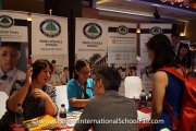 Parents getting to know what Tenby Schools Penang has to offer