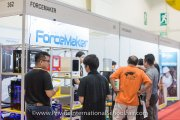 Forcemaker showcases their 3D machines