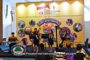 A Musical Journey With Tenby Schools, Setia Eco Park