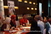 Parents wanting to know what AiU-Irsyad International School has to offer