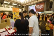Parents wanting to know more about Wesley Methodist School Penang (International)