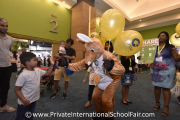 Have you met Australian International School Malaysia's mascot?