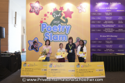 Congratulations to the winners of the 2nd PISF Poetry Slam 2019 (Category A)!