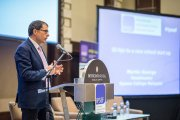 Martin George of Epsom College Malaysia shares tips for new school start-ups