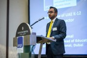Shehzad Jamal of Colliers International on an overview of UAE K-12 education sector
