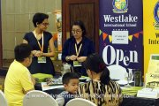Finding out more about an international school education at Westlake International School