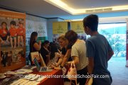 Finding out more about an international school education at Raffles American School