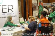 A parent wanting to know more about Aster International Preschool