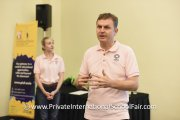 Mr David Griffith and Ms Claire Waller talk about the International Primary Curriculum (IPC)