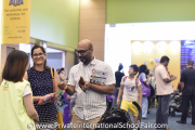 Parents purchasing the latest edition of the Education Destination Malaysia guidebook