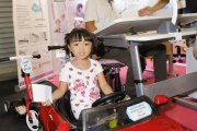 A girl in her ride by Jarrons Malaysia