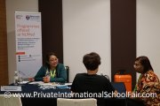 Newcastle University Medicine Malaysia table
