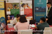 Finding out what Prince of Wales Island International School has to offer