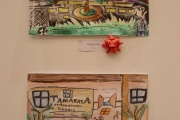 Artwork done by Category C participants