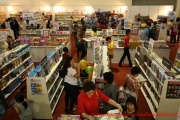Discovering the world of reading at the MPH Bookstores fair area