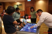 Promethean's technological learning tools were  popular with the children