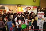 The crowd at PISF KL 2014