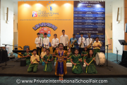 Sayfol International School's performance at Learning is Fun
