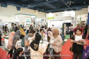 Parents finding out what Sayfol International School has to offer