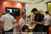A parent wanting to know more about Rafflesia International & Private Schools