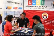 Finding out more about what UCSI International School has to offer