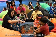Express Yourself - Interactive Storytelling, Sing Along & Dance with Hilltop House Kindergarten