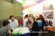 Parents wanting to know more about Victoria International School