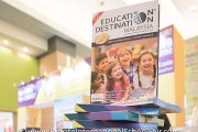 Did you get the latest edition of the Education Destination Malaysia guidebook?