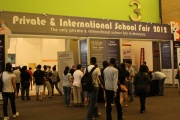 PRIVATE & INTERNATIONAL SCHOOL fair 2012